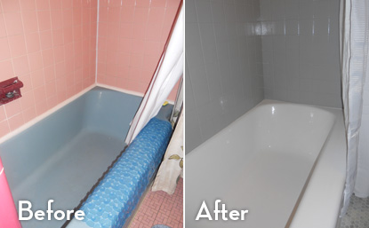 PermaGlaze   Bathroom, Bathtub, Sink, Tile And Kitchen Reglazing,  Resurfacing, Refinishing, Restoration And Repairing | Chesapeake Virginia